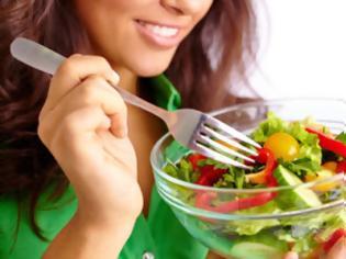 Φωτογραφία για Τροφές που καίνε λίπος και ξεφουσκώνουν το σωσίβιο της κοιλιάς