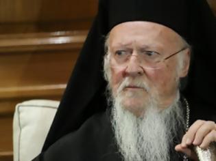 Φωτογραφία για Η δοκιμασία του Οικουμενικού Πατριάρχου