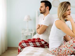 Φωτογραφία για Πέντε τρόποι να νικήσετε τη στυτική δυσλειτουργία