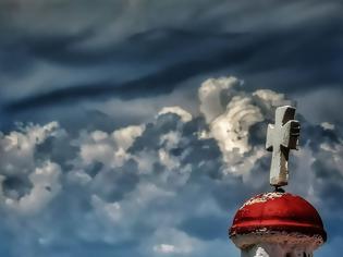 Φωτογραφία για Μία Καλημέρα,ένα Χριστός Ανέστη και ένα ποτήρι νερό