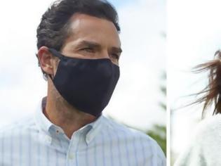 Φωτογραφία για Καινοτομία. Οι υφασμάτινες μάσκες που μπλοκάρουν τον κοροναϊό