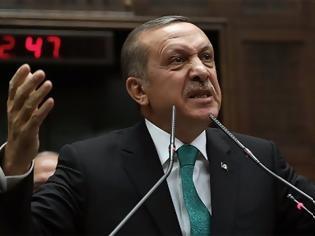 Φωτογραφία για Ελληνοτουρκικά: Νίκη του Ερντογάν στο Αιγαίο «βλέπει» η Süddeutsche Zeitung