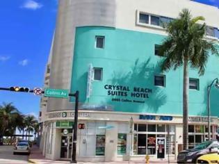 Φωτογραφία για Φλόριντα: Πυροβόλησε μέσα σε ξενοδοχείο επειδή δεν τηρούσαν τις αποστάσεις