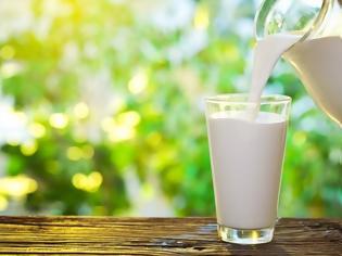 Φωτογραφία για Η τροφή που περιέχει 3 φορές περισσότερο ασβέστιο από το γάλα