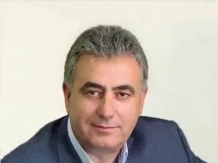 Φωτογραφία για Συλλυπητήριο μήνυμα Αθανάσιου Καββαδά για την απώλεια του κ. Χρήστου Γαζέτα