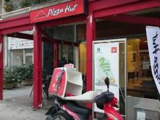 Φωτογραφία για Αποχωρεί από την Ελλάδα η Pizza Hut - Κλείνουν τα 16 καταστήματα