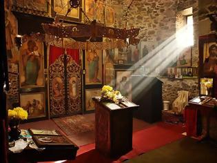 Φωτογραφία για Εμείς οι χριστιανοί είμαστε τρομοκράτες,είμαστε μέλη μιας επαναστατικής ομάδας που μάχεται τον άρχοντα του αιώνος τούτου,τον διάβολο(Νεομάρτυς Δανιήλ Σισόεβ)