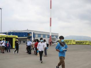 Φωτογραφία για Προσφυγικό: Αναχωρούν σήμερα για τη Γερμανία 175 αιτούντες άσυλο