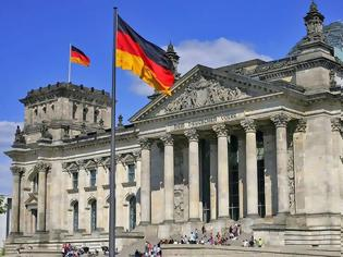 Φωτογραφία για Γερμανία: Ο κορωνοϊός βυθίζει την οικονομία σε επίπεδα - ρεκόρ