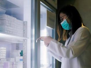 Φωτογραφία για Με νόμο ανοίγει η πρόσβαση στα εμβόλια και ανοίγει ο δρόμος για καινοτόμα φάρμακα