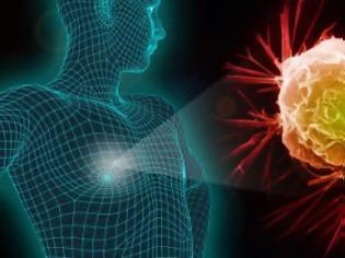Φωτογραφία για Η υγρή βιοψία ανιχνεύει καρκινικούς όγκους με μια απλή εξέταση αίματος