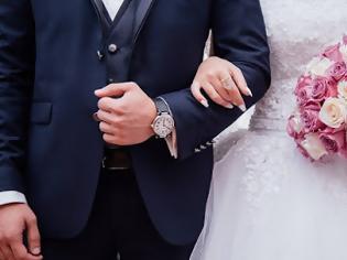 Φωτογραφία για Συναγερμός μετά από γαμήλιο γλέντι. 12 άτομα με πυρετό, θετικός ο γαμπρός