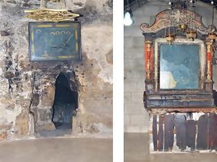 Φωτογραφία για ΙΕΡΟΣΟΛΥΜΑ: Ὁ Τάφος τοῦ Αγίου Ἰωσήφ τοῦ ἀπὸ Ἀριμαθαίας (εορτάζει 31 Ιουλίου
