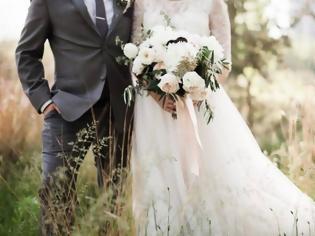 Φωτογραφία για Θεσσαλονίκη: Βόμβα κοροναϊού έσκασε σε γάμο – 12 καλεσμένοι με πυρετό, θετικός ο γαμπρός