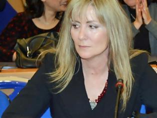 Φωτογραφία για Τουλουπάκη: Ομόφωνα απορρίφθηκε η αίτηση για ακύρωση της σε βάρος της ποινικής δίωξης