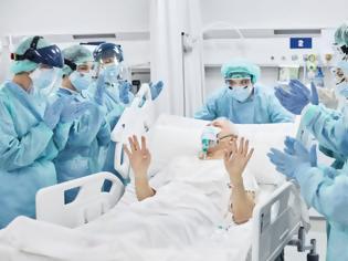 Φωτογραφία για Θριάσιο: Αναστάτωση στο νοσοκομείο με την αύξηση κρουσμάτων και νοσηλειών του κορωνοϊού