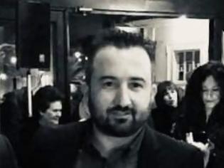 Φωτογραφία για Θάνος Μωραΐτης - απώλεια Γιάννη Τσιλικα : Αδελφέ μου και φίλε μου που πας ?