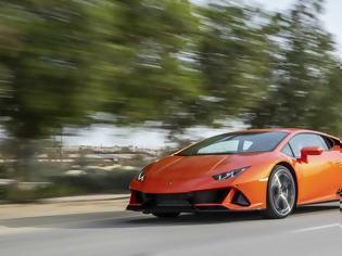 Φωτογραφία για Lamborghini με επιδότηση… Κορωνοϊού