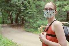 Κορωνοϊός: Ποιες υφασμάτινες μάσκες προστατεύουν περισσότερο;