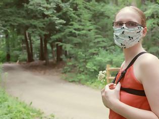 Φωτογραφία για Κορωνοϊός: Ποιες υφασμάτινες μάσκες προστατεύουν περισσότερο;