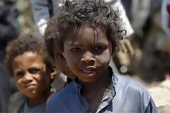 UNICEF: «Άλλα 7 εκατομμύρια παιδιά με υποσιτισμό λόγω της πανδημίας»