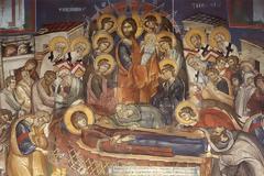 Ποιμαντορική εγκύκλιος Δεκαπενταυγούστου Μητροπολίτου Κυθήρων Σεραφείμ