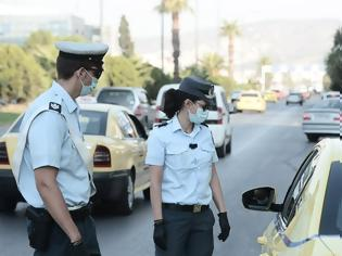 Φωτογραφία για Μπλόκα και εντατικοί έλεγχοι στα Μέσα Μεταφοράς για τη μάσκα