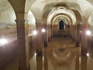 Φωτογραφία για Αδριάνειο Υδραγωγείο: Συνεχίζει να λειτουργεί 1880 χρόνια μετά την κατασκευή του