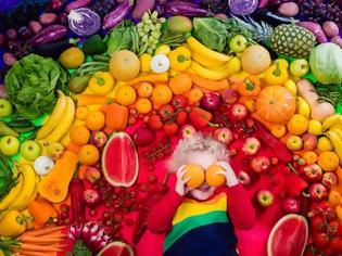 Φωτογραφία για Τι μάς προσφέρει κάθε τροφή ανάλογα με το χρώμα της;