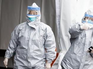 Φωτογραφία για ZDF: To 77% των Γερμανών φοβάται δεύτερο κύμα κορωνοϊού