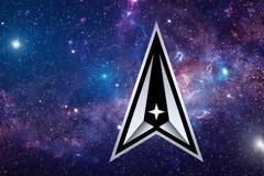 Η Space Force των ΗΠΑ παρουσίασε το logo και το motto της