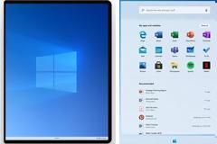 Η Microsoft ανοίγει τα χαρτιά της για τα επερχόμενα Windows 10X