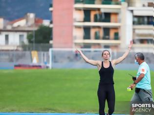 Φωτογραφία για Ακοντισμός: Παγκόσμιο ρεκόρ νεανίδων από την Ελίνα Τζένγκο