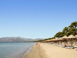 Φωτογραφία για Προσοχή: Οι 7 ακατάλληλες παραλίες για μπάνιο
