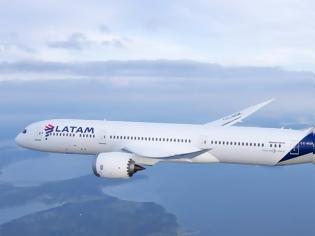 Φωτογραφία για Αεροπορική εταιρία της Λατινικής Αμερική «κόβει» το 1/3 του προσωπικού