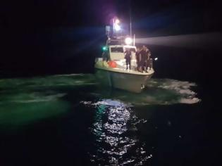 Φωτογραφία για Πόρτο Ράφτη: Εντοπίστηκε νεκρός 35χρονος ψαροντουφεκάς