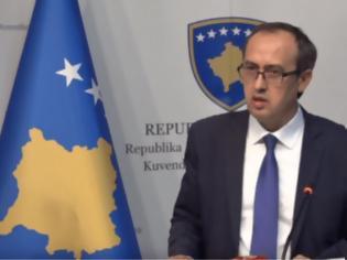 Φωτογραφία για Κόσοβο: Θετικός ο πρωθυπουργός Αβντούλα Χότι