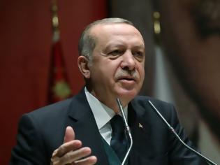 Φωτογραφία για Ερντογάν: «H Τουρκία θα κυβερνήσει τον κόσμο και θα γράψει ιστορία»