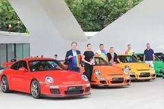 "Porsche υπέρ της ""ΛΟΑΤΚΙ"" κοινότητας"