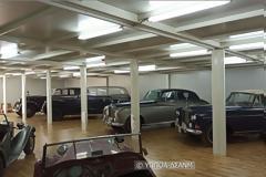 Τατόι: Αστράφτουν πλέον τα αυτοκίνητα της τέως βασιλικής οικογένειας