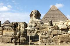 Η Αίγυπτος διαβεβαιώνει τον Έλον Μασκ πως οι πυραμίδες... δεν χτίστηκαν από εξωγήινους