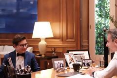 Δημοσθένης Δεσποτίδης: Ποιος είναι ο 13χρονος ποιητής που συνάντησε ο πρωθυπουργός