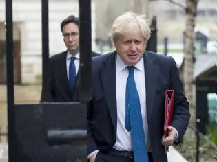 Φωτογραφία για Τζόνσον σχεδιάζει lockdown στο Λονδίνο λόγω του δεύτερου κύματος