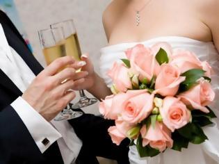 Φωτογραφία για Βόμβα' κορωνοϊού και στη Λάρισα! Κρούσμα και σε τέταρτο γάμο!