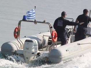 Φωτογραφία για Χαλκιδική: Νεκρός ανασύρθηκε 27χρονος κολυμβητής