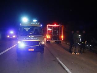 Φωτογραφία για Αλεξανδρούπολη: Ανασύρθηκαν δύο τραυματίες και 8 χωρίς τις αισθήσεις τους