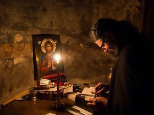 Φωτογραφία για Προσευχὴ ὑπὲρ τῆς Ἐκκλησίας καὶ τῶν Κληρικῶν