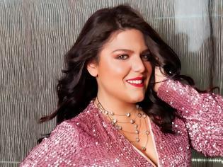 Φωτογραφία για Δανάη Μπάρκα: Το μήνυμα στους τηλεθεατές για την νέα της εκπομπή