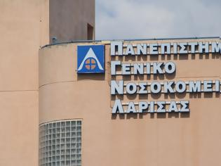 Φωτογραφία για Επτά γιατροί θετικοί με κορονοϊό σε δύο νοσοκομεία της Λάρισας