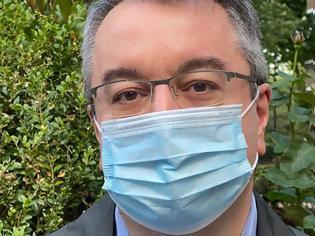Φωτογραφία για Μόσιαλος: Τι απαντά σε όσους αμφισβητούν τα μέτρα και τι σε όσους λένε ότι είναι μια απλή γρίπη